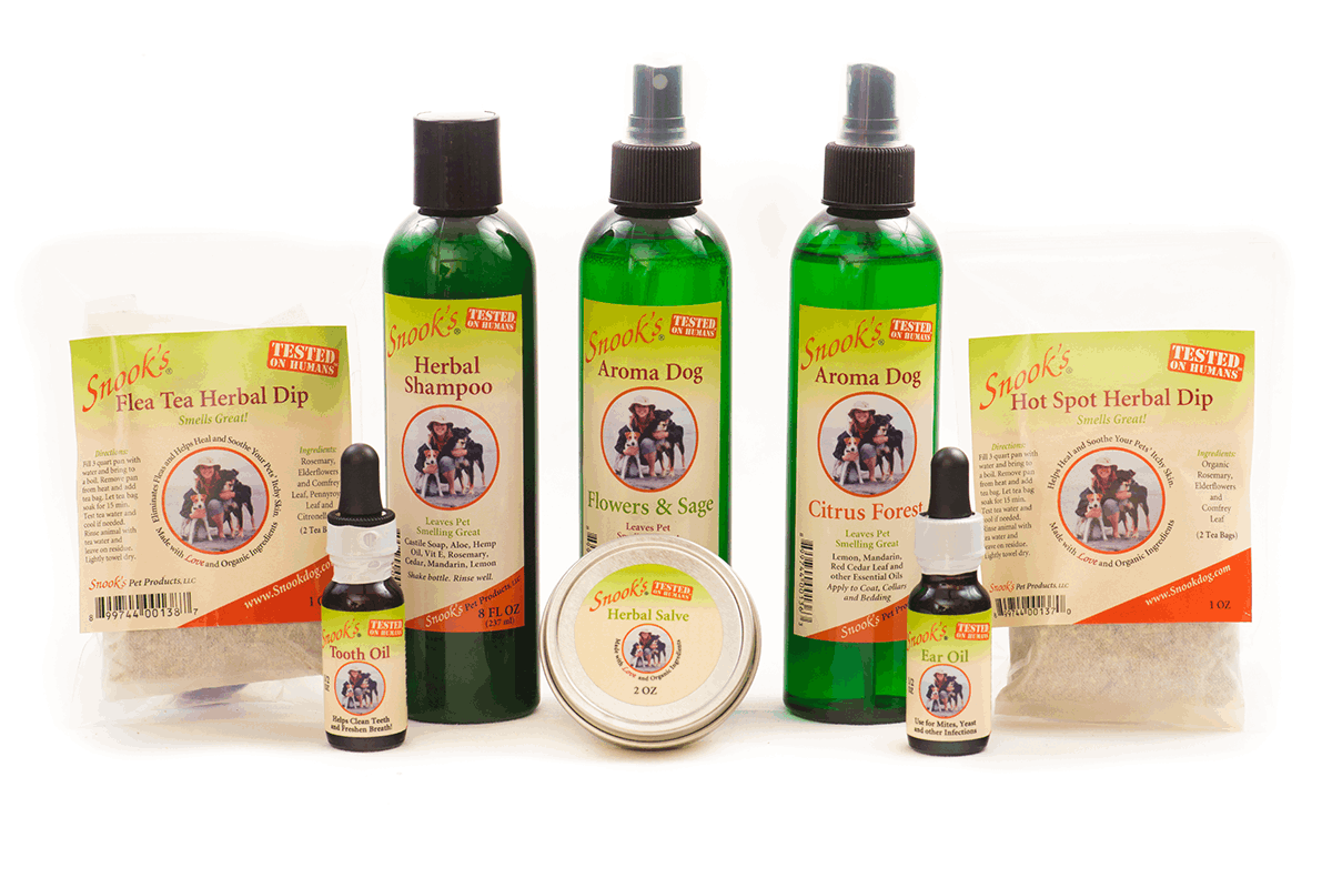 Snook's Natural Care Products